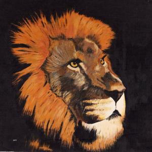 Liūtas thumb