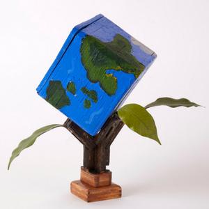 Metatrons Cube thumb