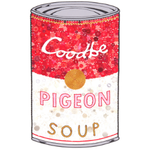 What's The Soup Today, Littlehampton Probation Service, Gill Hope Highly Commended Award for Mixed Media, Marie Louise von Motesiczky Scholarship Award 2019